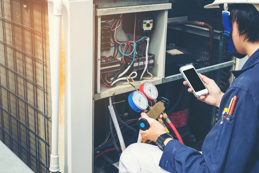 It's Time to Upgrade Your HVAC System
